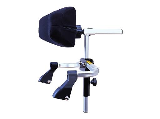 SuperHead – Faltbares Kopfstützensystem