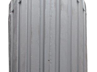 E-Rollstuhl-Bereifung, Rillen-Profil