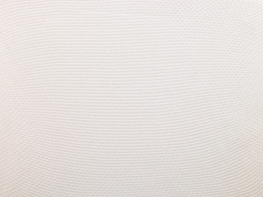 Helanca-Gitterschlauch Weiß – 1 Kg