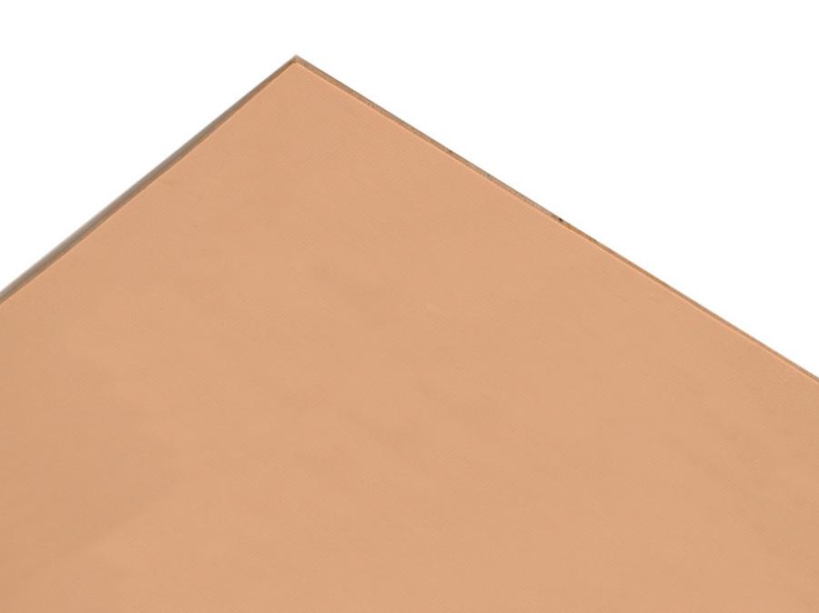 BKF Acrylplatte Hart, Haut