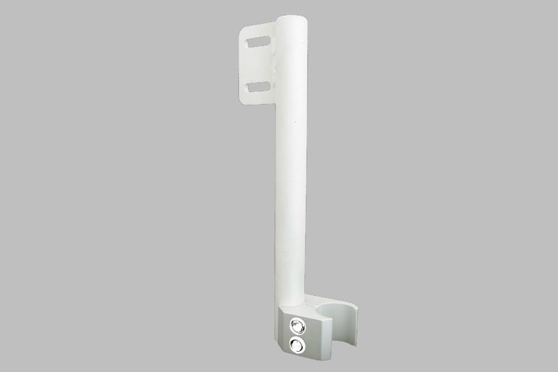 Universal-Rohrhalterung Mit Rohr-Klemme