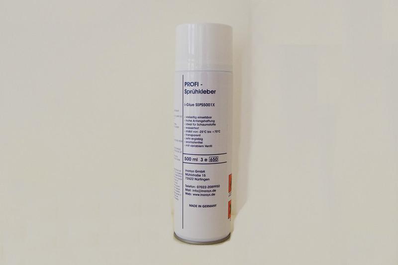 I-Glue, PROFI-Sprühkleber