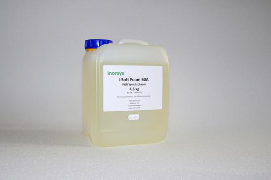 I-Soft Foam 60A – Weichschaum