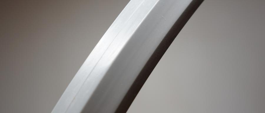 Polyurethanbereifung, Konus-Profil